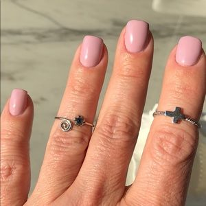 Jewelry - Set of 2 Boho Style Rings